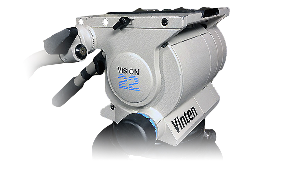Vinten Vision 22