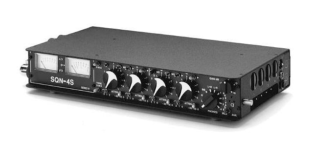Field Sound Kit - SQN-4S