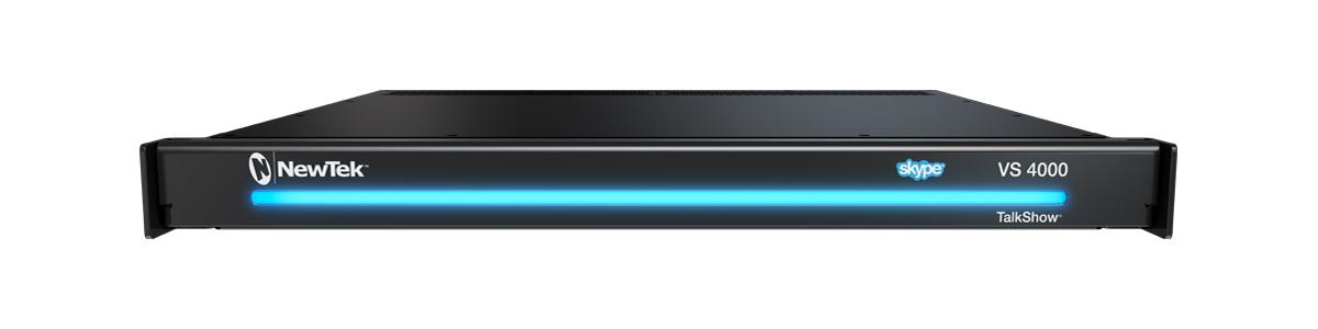 Newtek Talkshow VS-4000