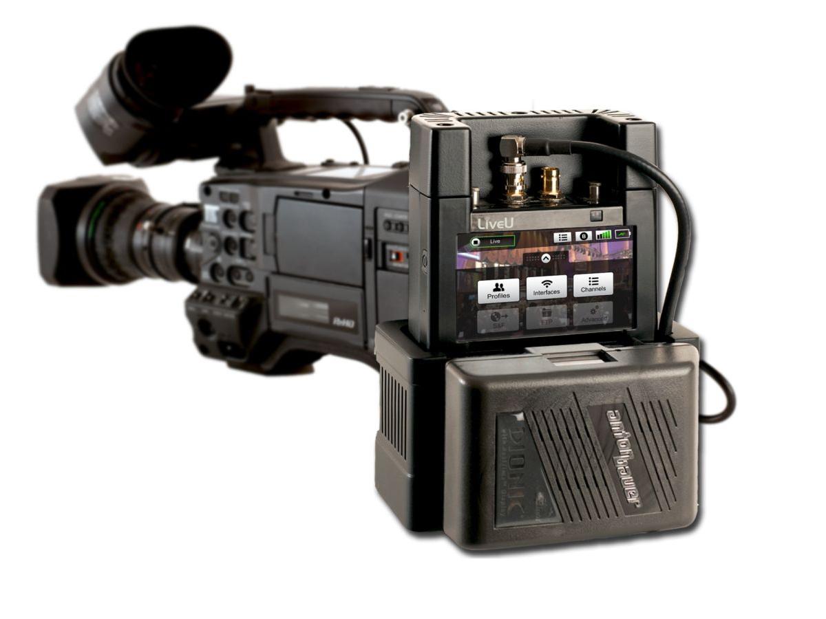 LiveU LU-400 HD Uplink