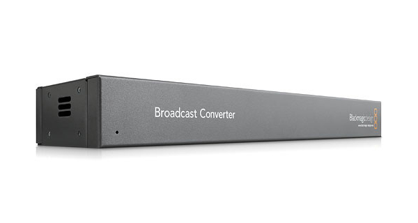 Blackmagic Broadcast Converter