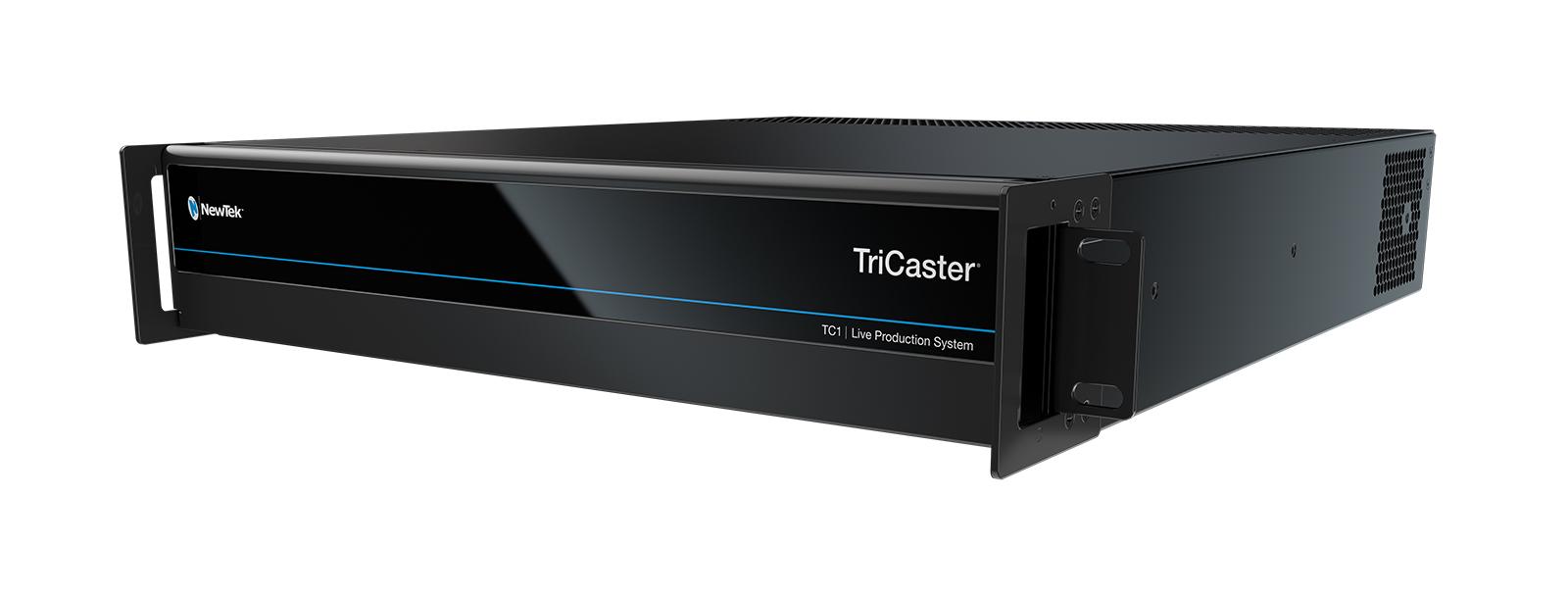 Newtek Tricaster TC1