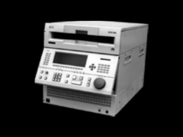 DCR 500 D1 VTR