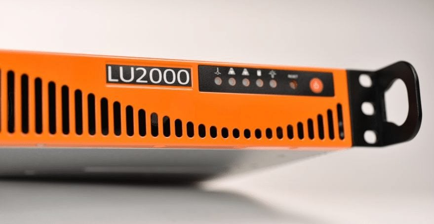 LiveU LU-2000 Server