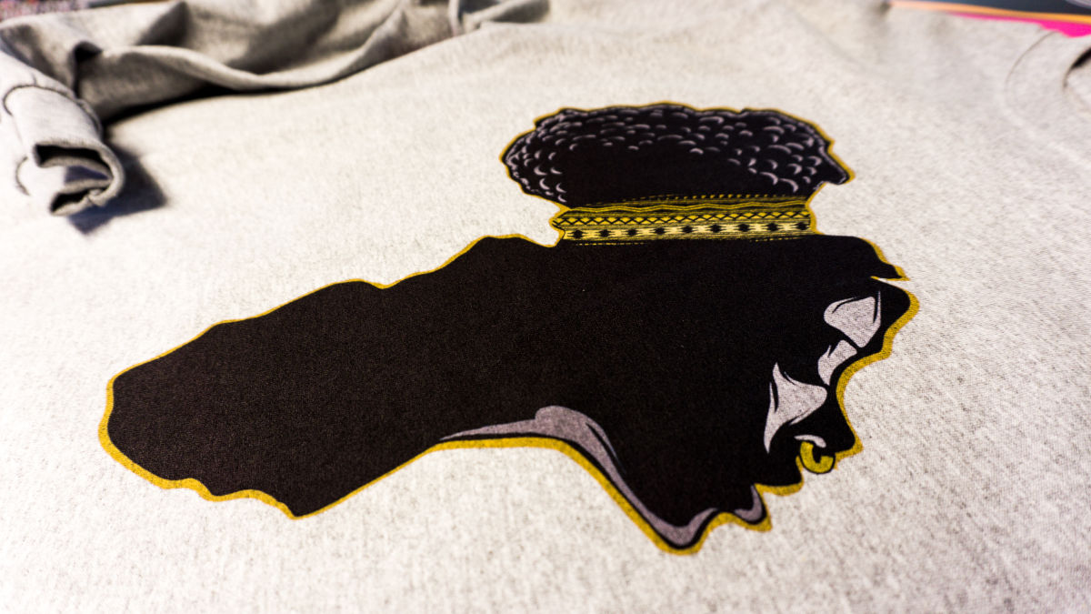 direct to garment dtg apparel shirt