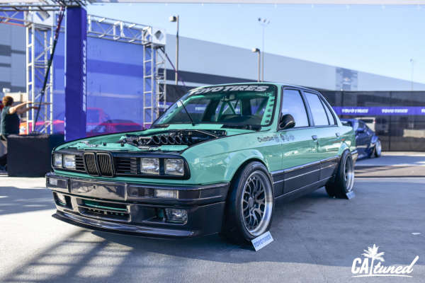 catuned minty e30 pasmag