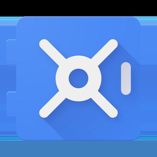 Logo Google Vault