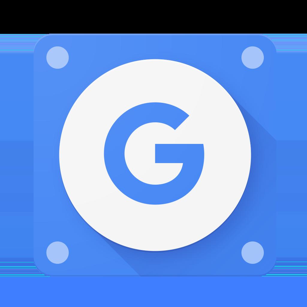 Logo Google Endpoin