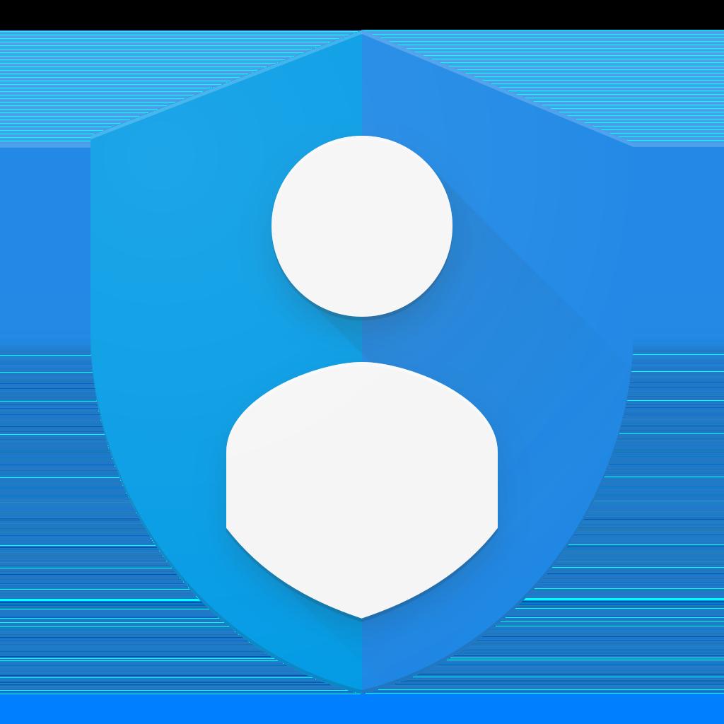 Logo Google Identity