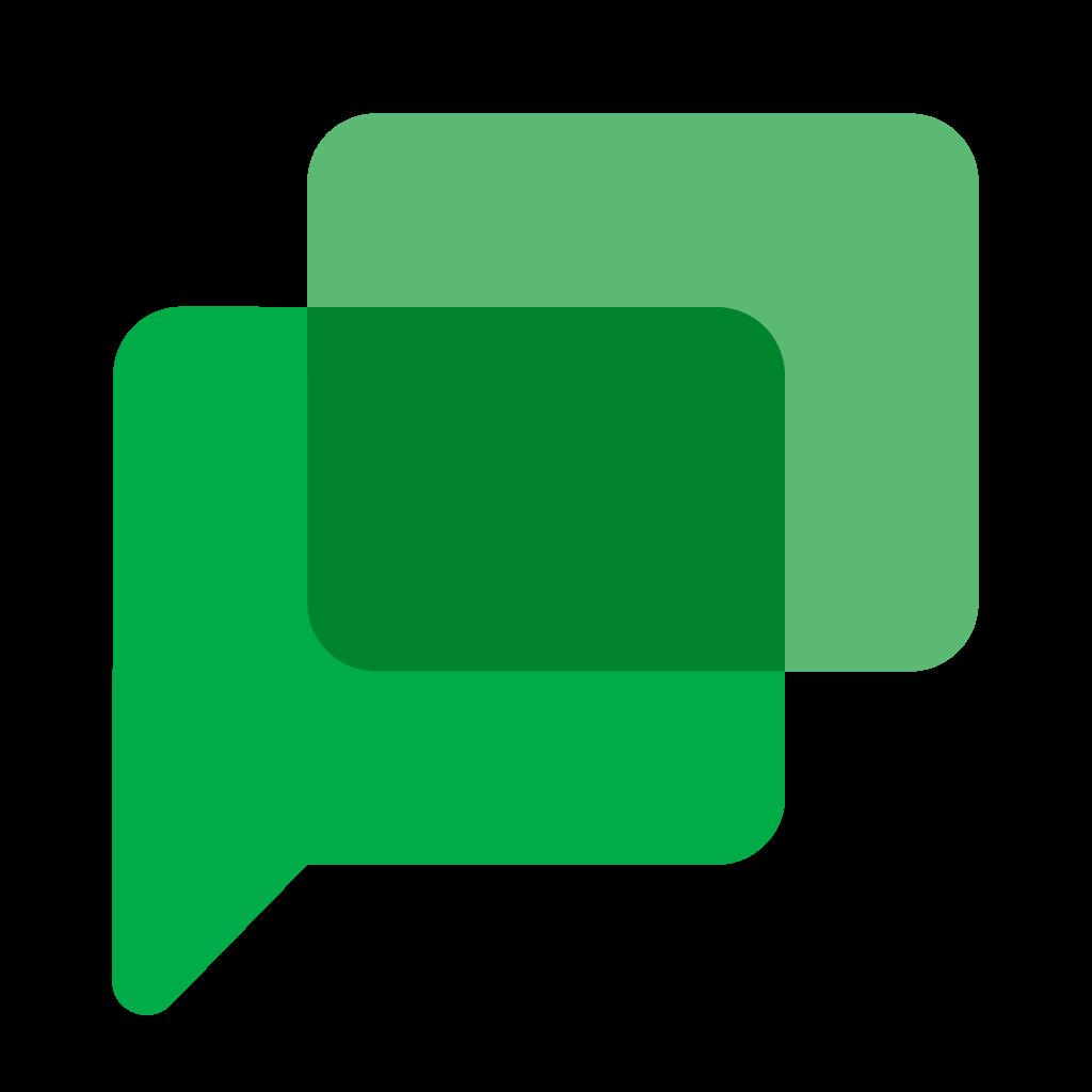Logo Google Chat