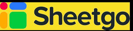 Logo Sheetgo