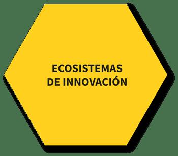 Ecosistemas de innovación