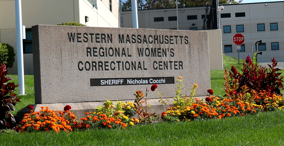 The Western Massachusetts Regional Women's Correctional Center (WCC) Chaplaincy