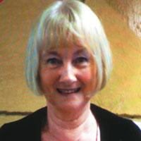 Teresa Johnson