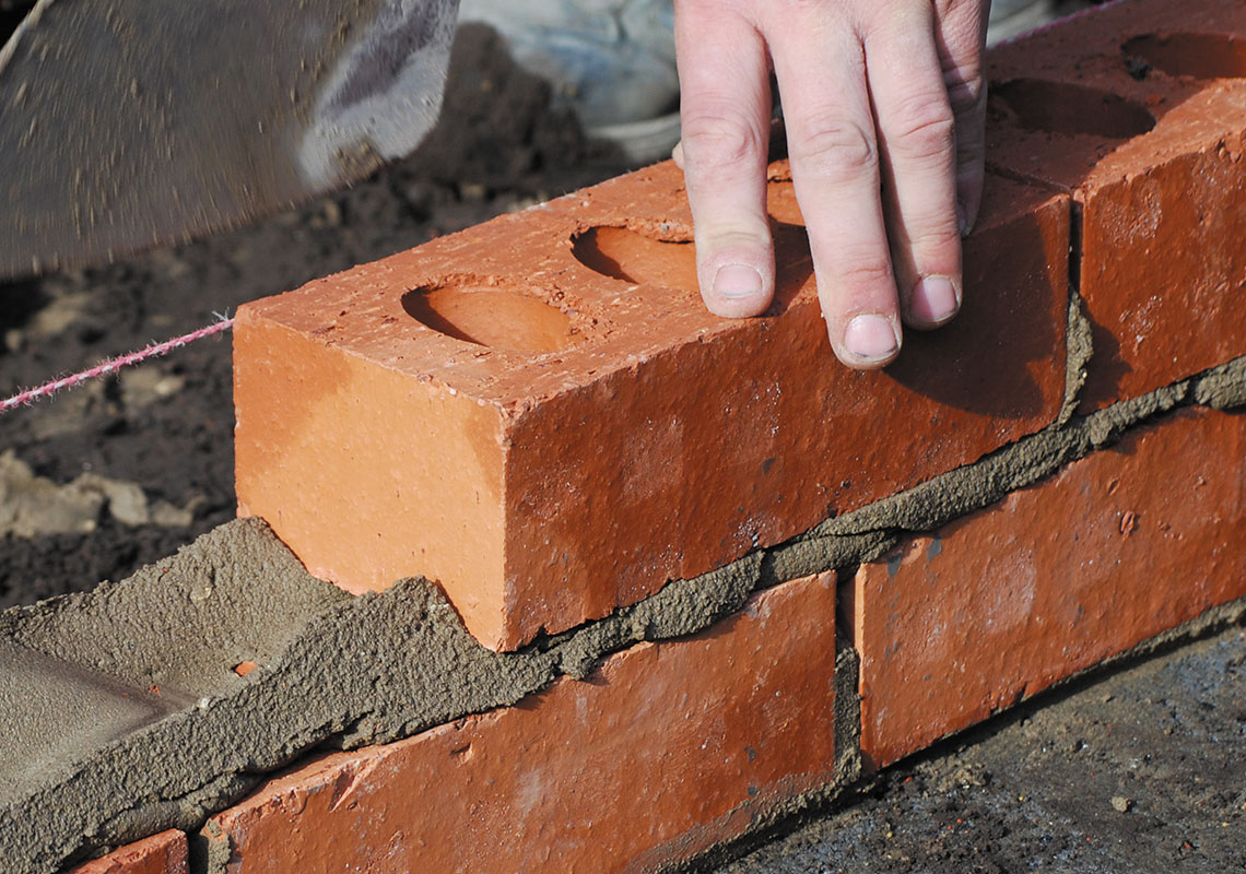 Image depicting Brickwork