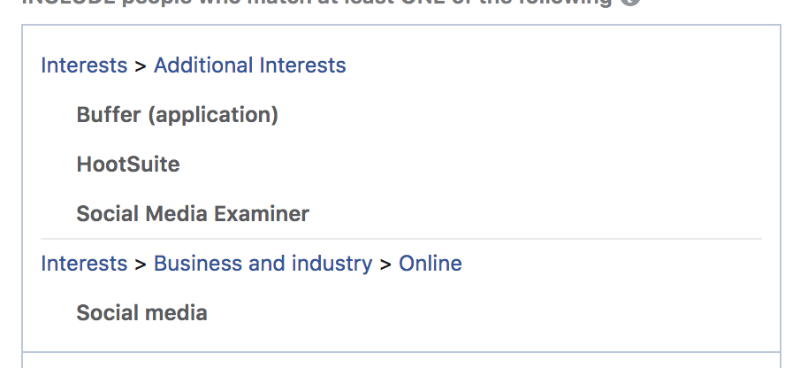 facebook lead ads for b2b saas