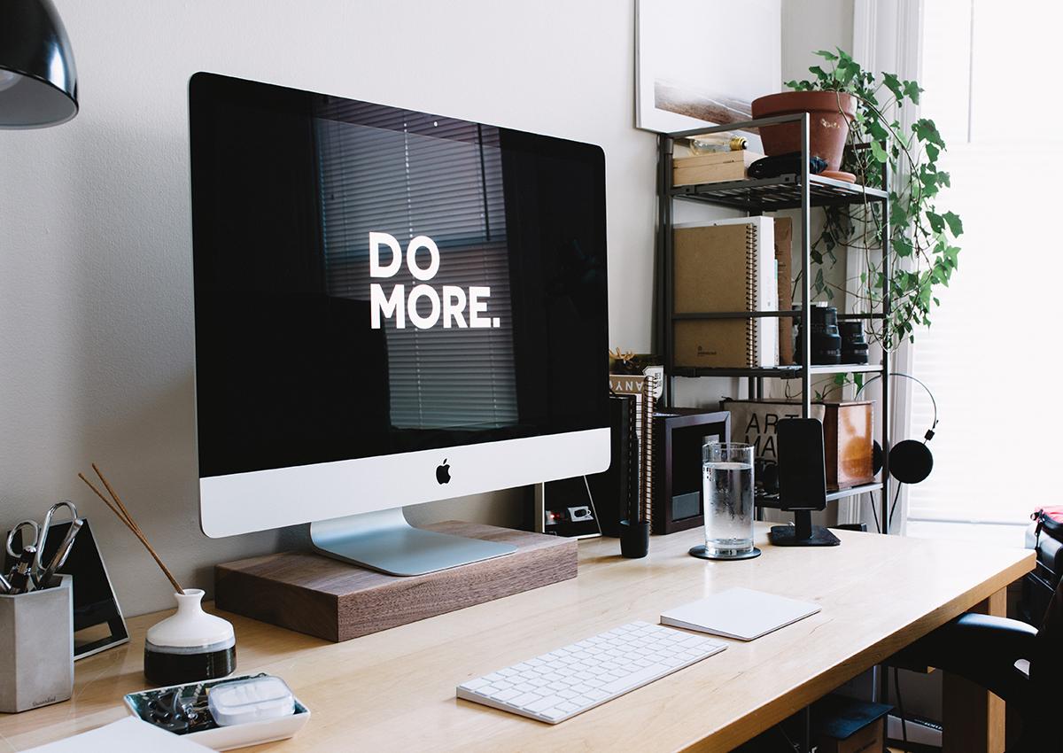 Megváltozott üzleti környezet miatt új weboldal tervezése