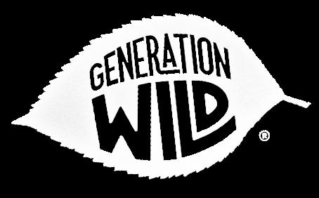 Generation Wild Logo