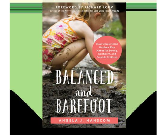 Balanced and Barefoot