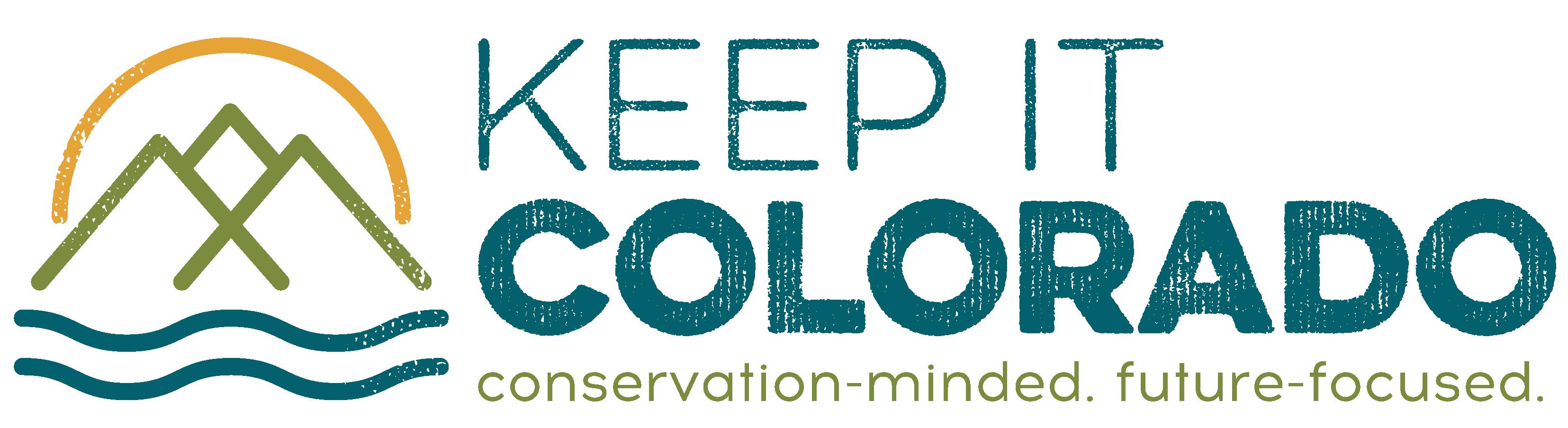 Keep It Colorado