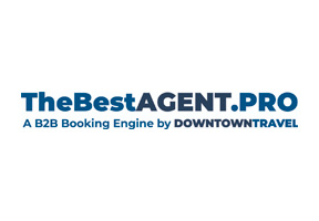 Downtown Travel / The Best Agent.Pro