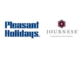 Pleasant Holidays / Journese