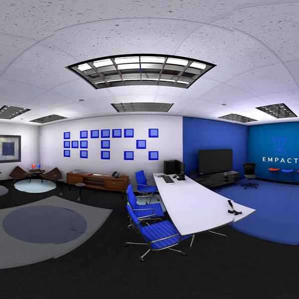 Office simulation