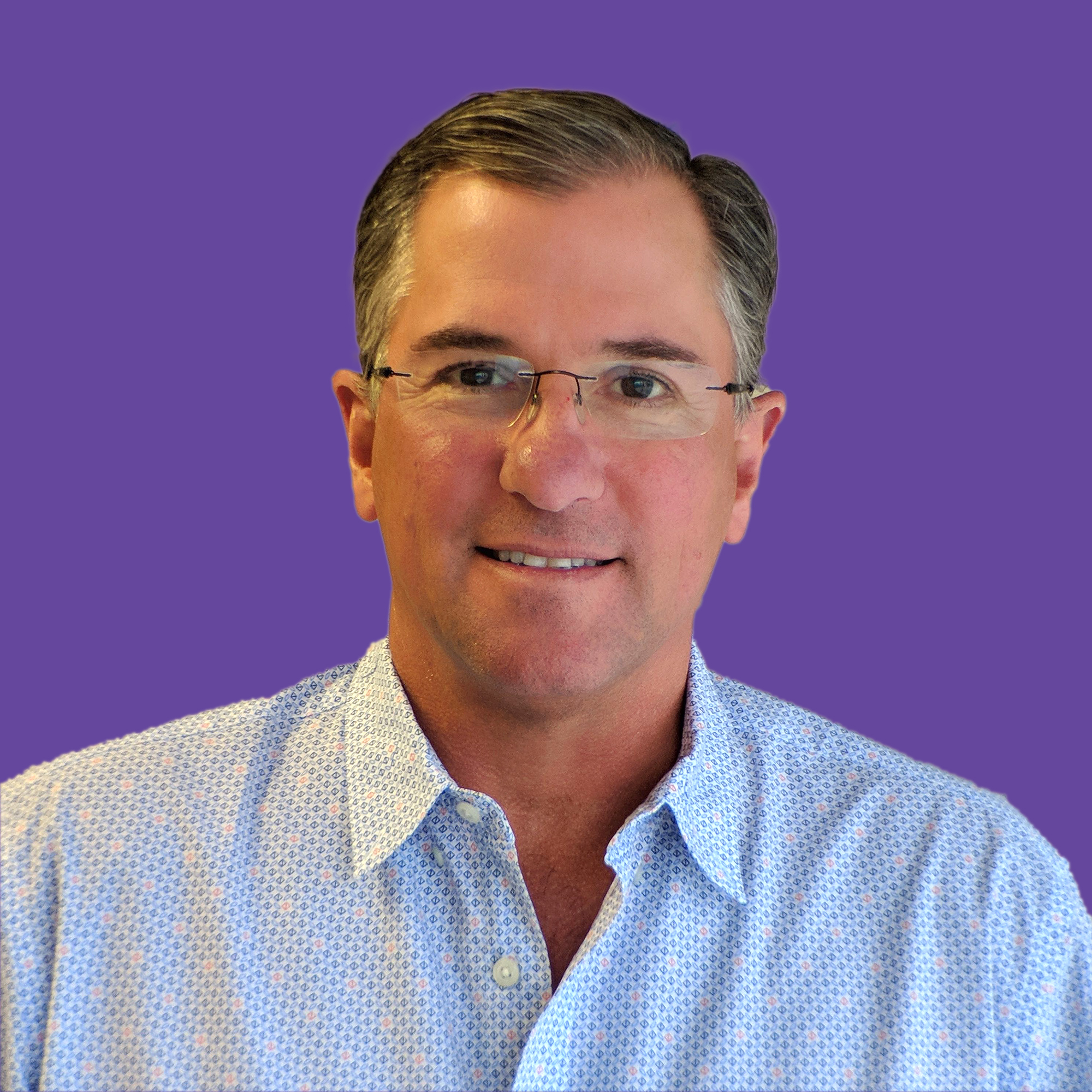 Steve Schneider Executive Chairman