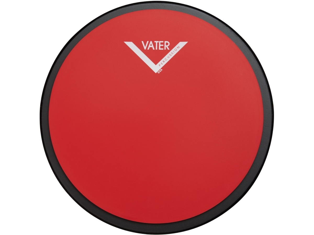 Vater Chop Builder Single Sided Soft Practice Pad