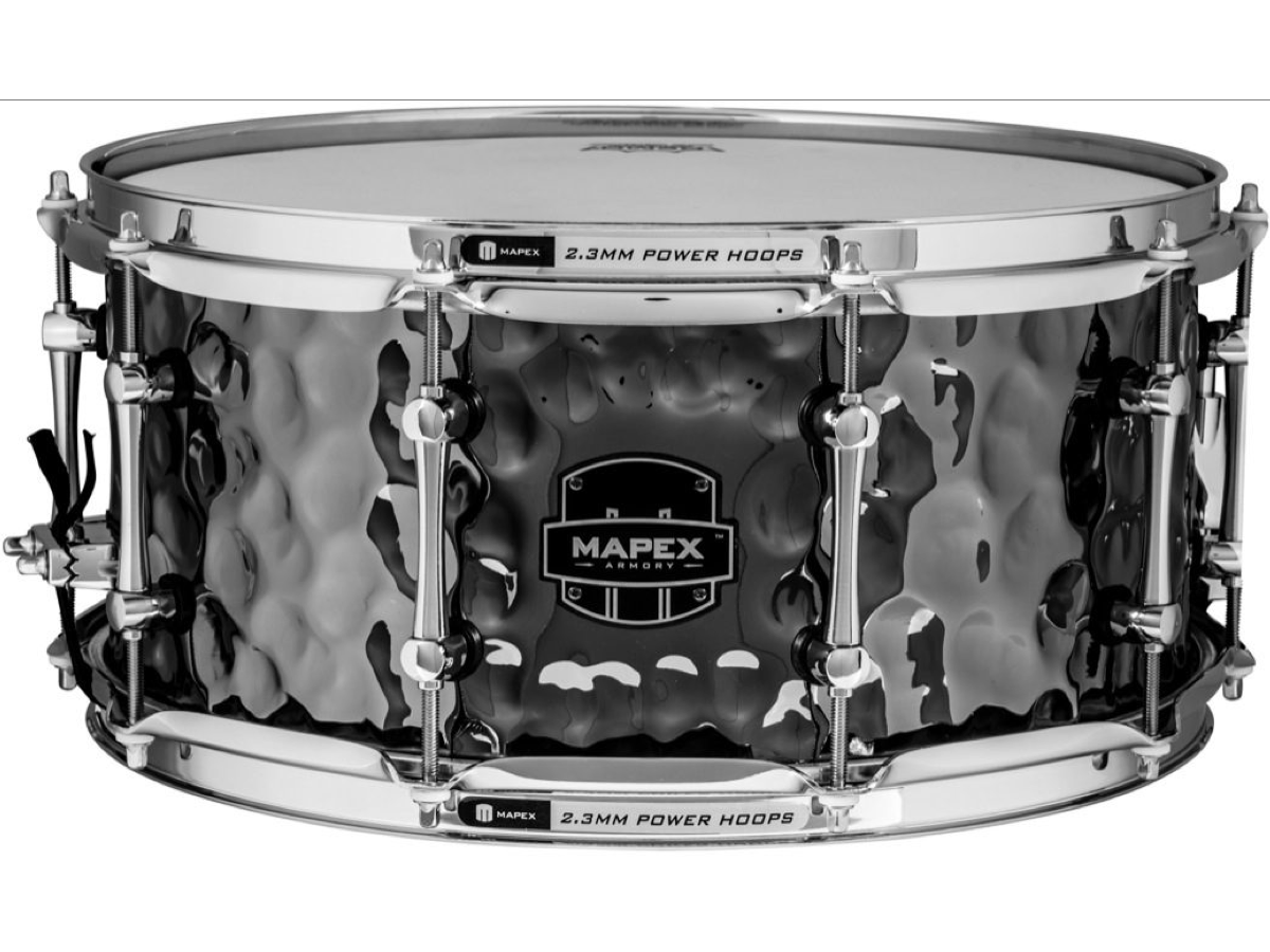 Mapex Armory 14x65 Daisy Cutter Snare Drum