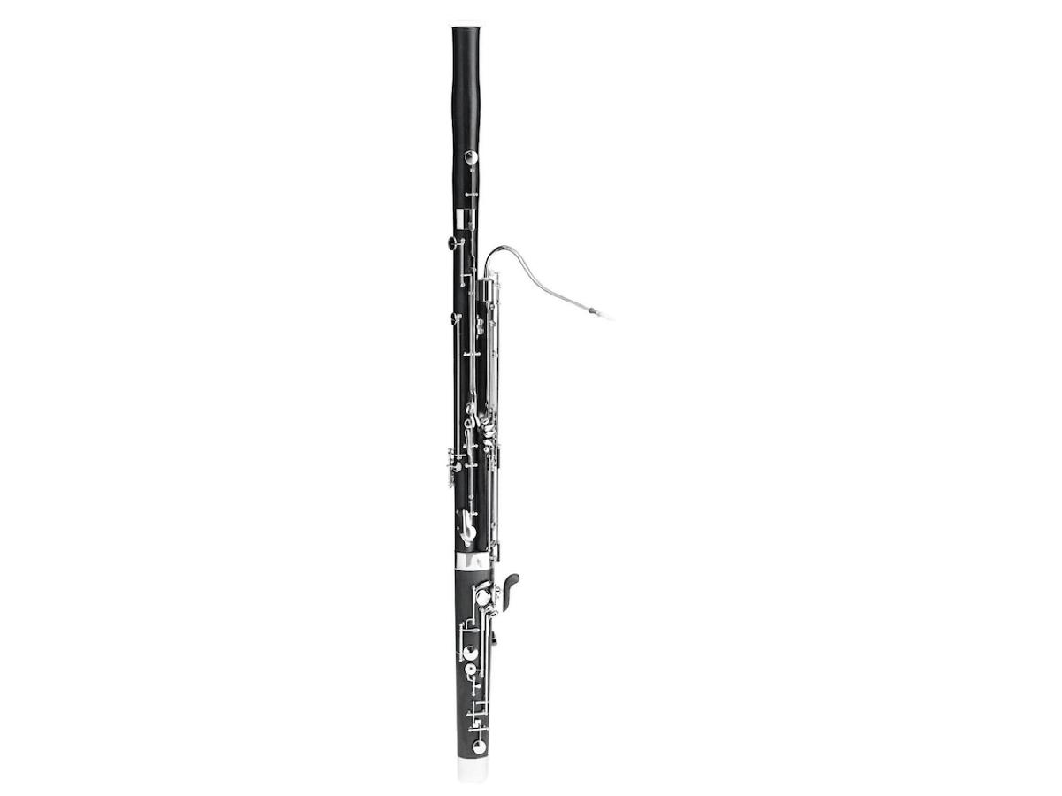 Jupiter JBN1000 Full Heckel System Bassoon