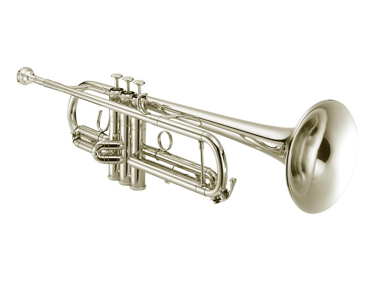 Jupiter JTR1100S Performance Series Bb Trumpet