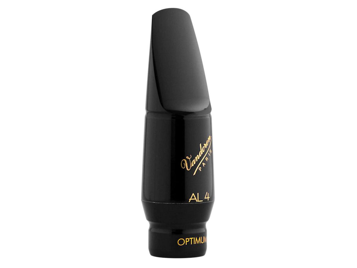 Vandoren Optimum Alto Saxophone Mouthpiece AL4