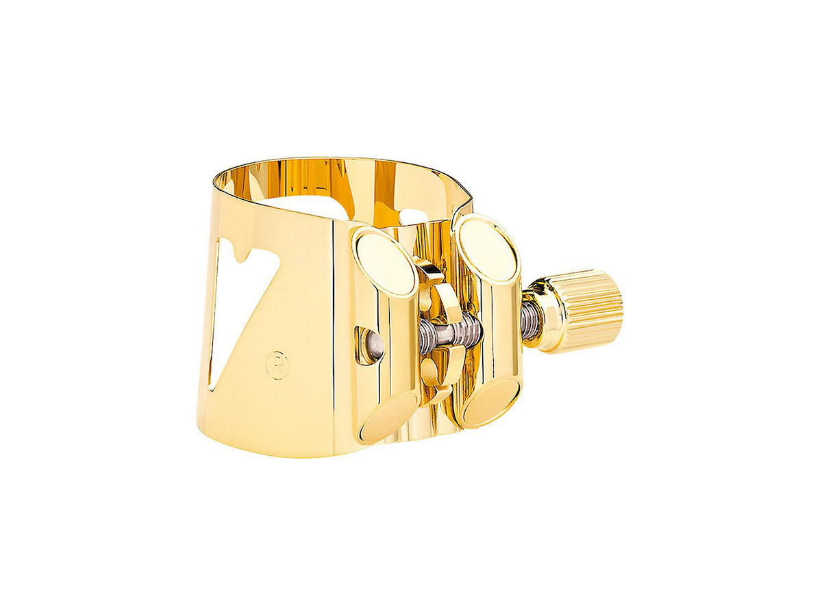 Vandoren Optimum Series Saxophone Ligatures