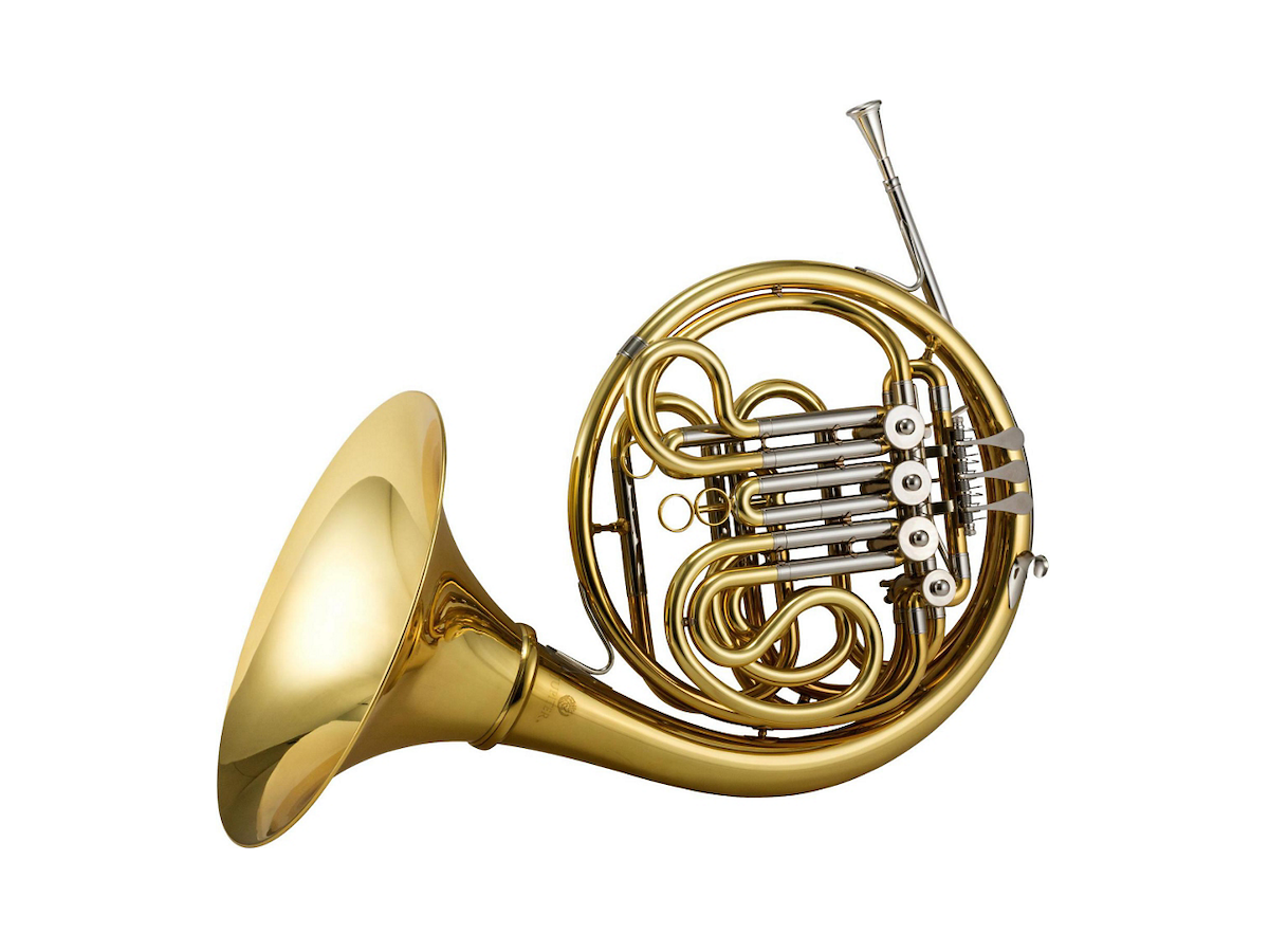 Jupiter JHR1110D Performance Series French Horn