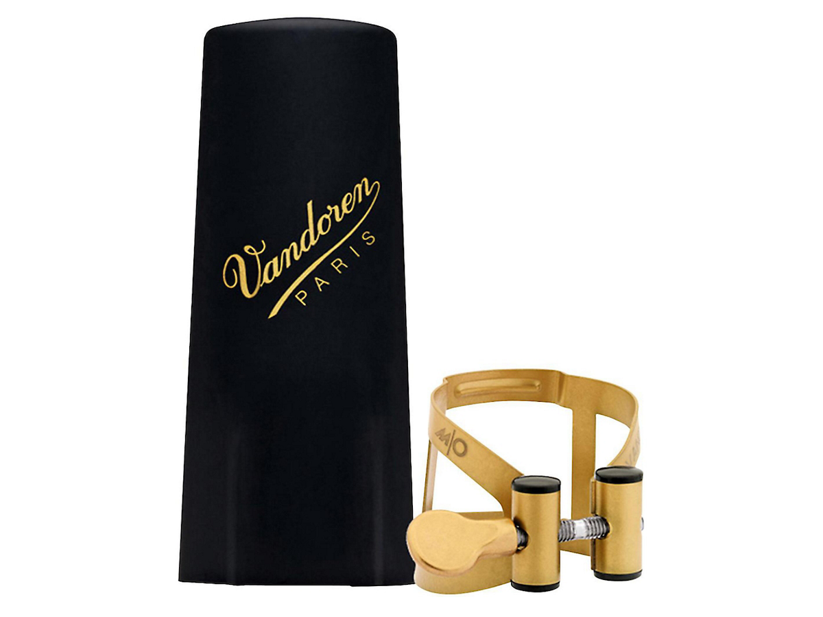 Vandoren M/O Series Saxophone Ligature  Baritone Sax