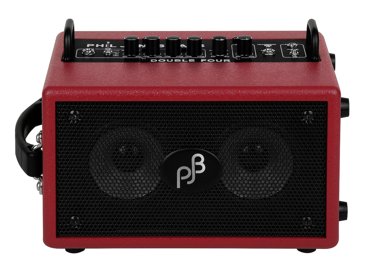 Phil Jones Bass BG75 Double Four Bass Combo Amplifier (70 Watts)