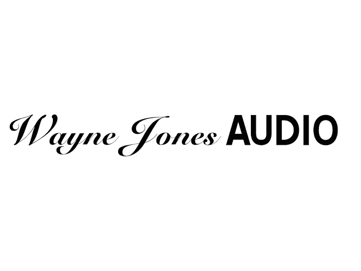 Wayne Jones AUDIO