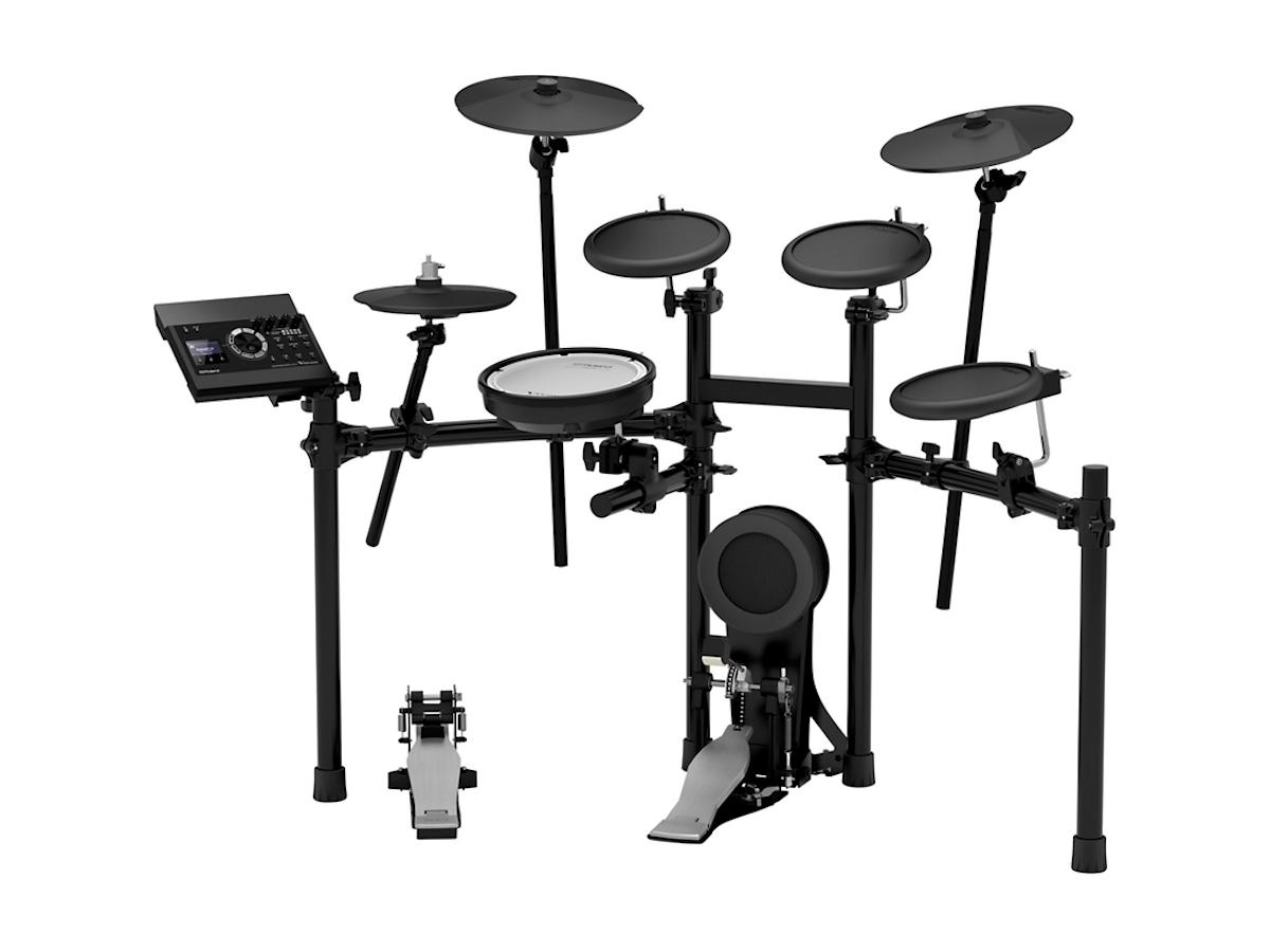 Roland TD-17KL V-Drums Electronic Drum Set