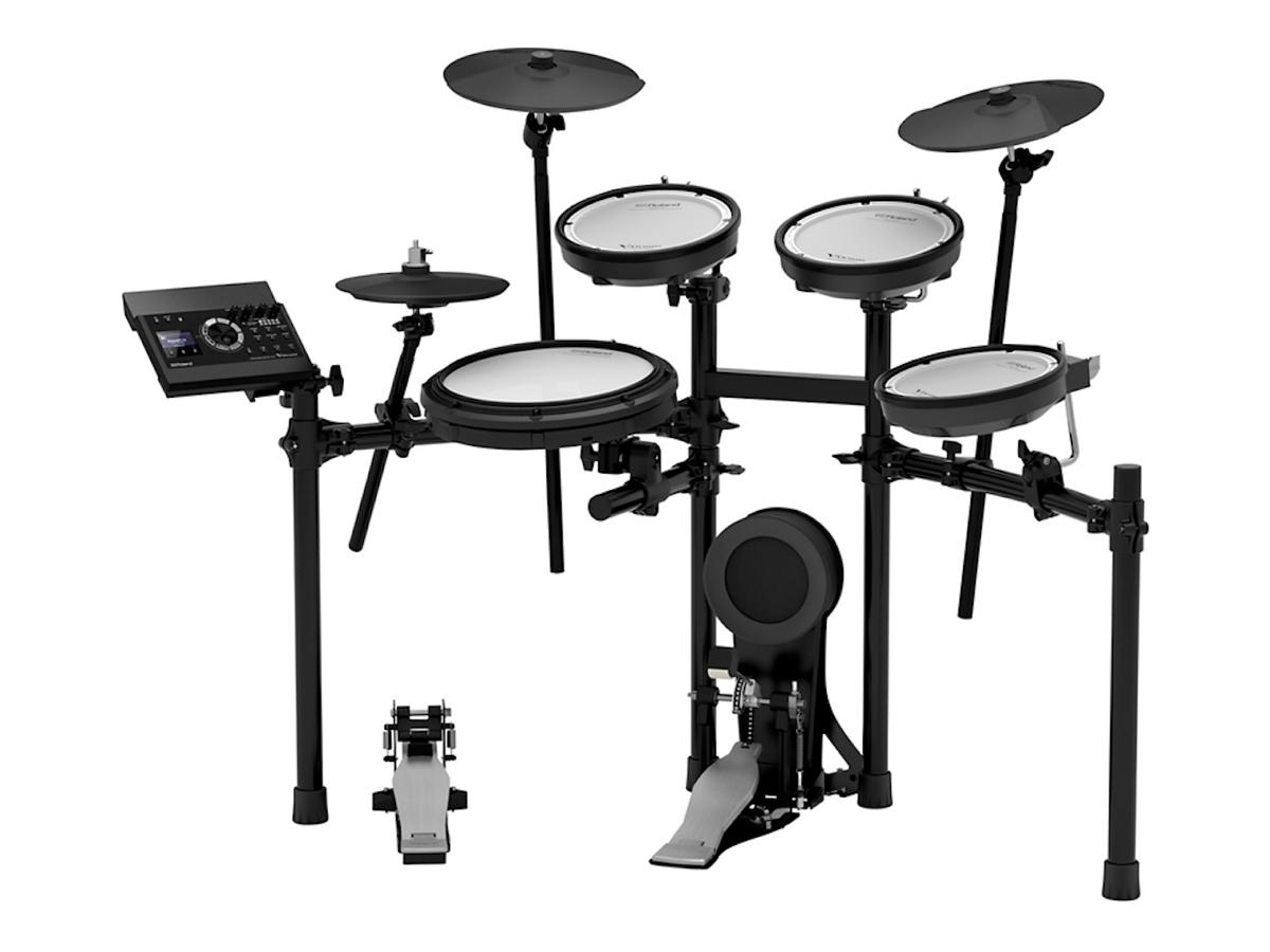 Roland TD-17KV V-Drums Electronic Drum Set