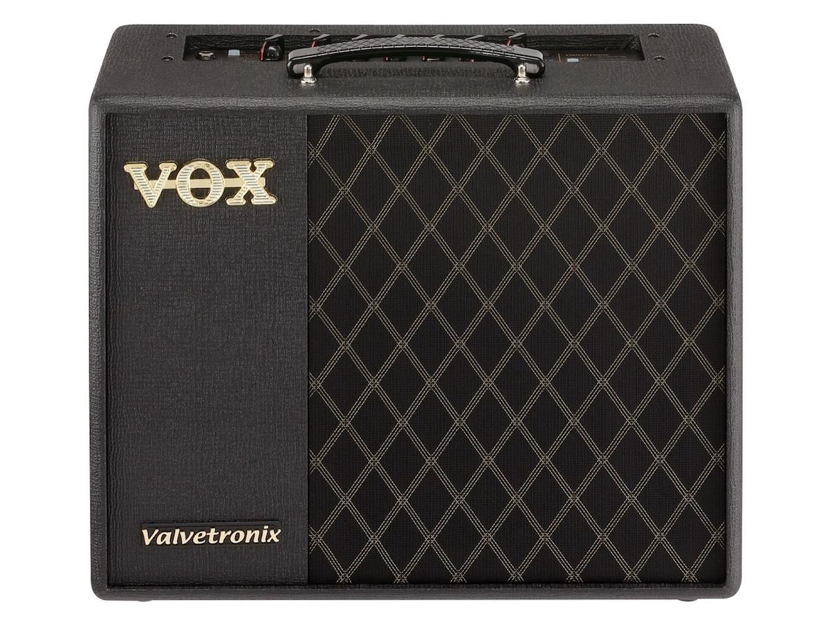 Vox VT40X Modeling Guitar Combo Amplifier (40 Watts)