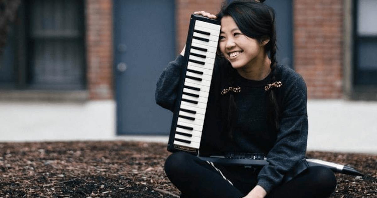 Claire Marie Lim