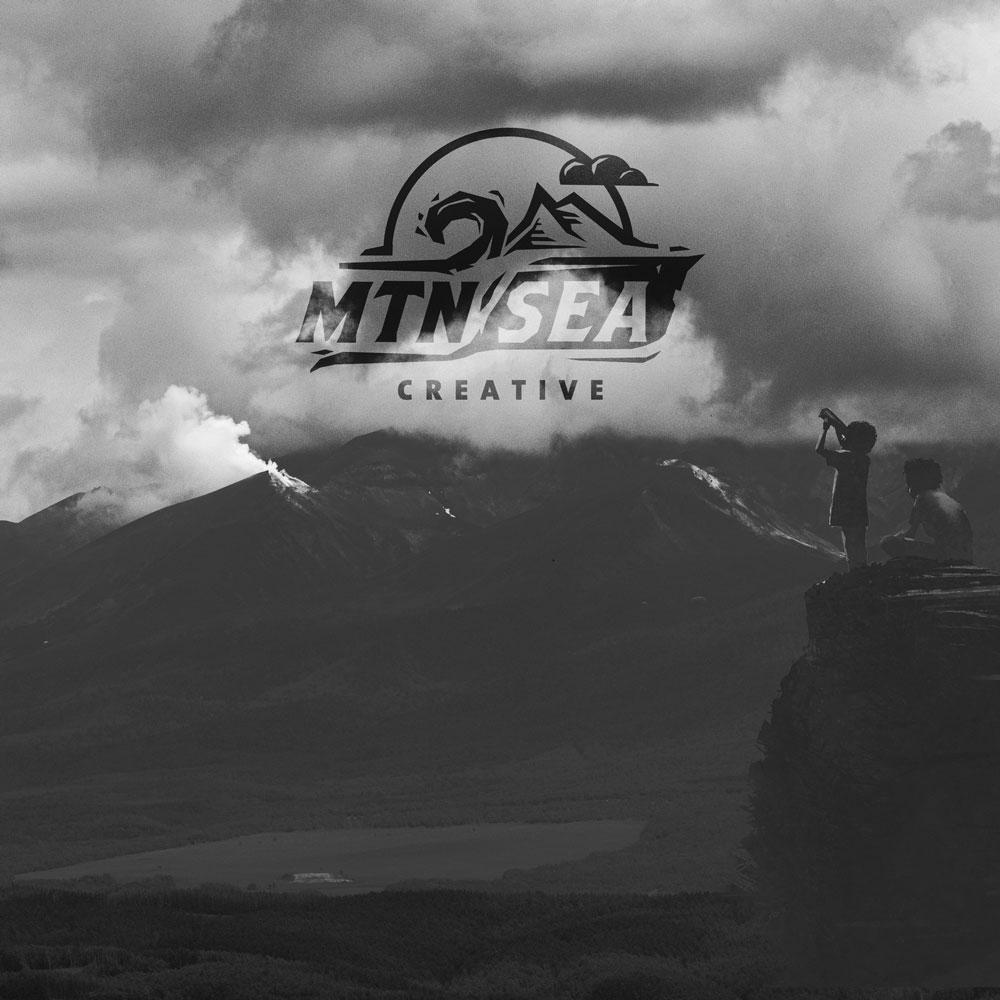 MtnSea brand image advertisement.