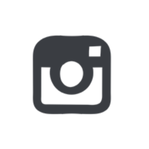 instagram icon link to instagram page