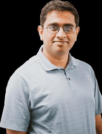 Omkar Deshpande
