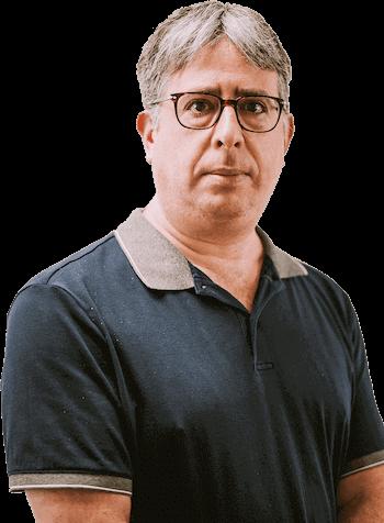 Yuval Scharf