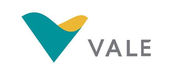 Vale Mining Company Logo