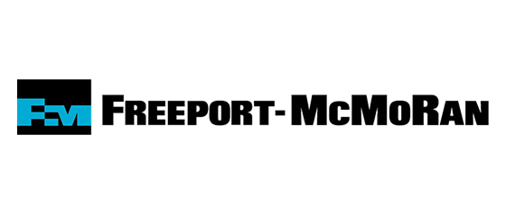 Freeport McMoran Logo