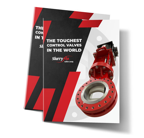 SlurryFlo Control Valve Brochure