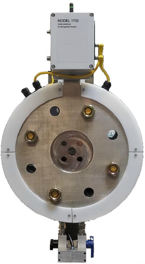 1705 - Balanced Flowmeter Plate